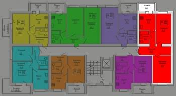 №41. Квартира (2В)